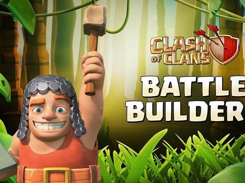 builder clash of clans